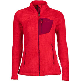 """Marmot W's Thermo Flare Jacket Tomato/Red Dahlia"""